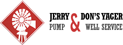 Jerry and Don's Yager Pump and Well